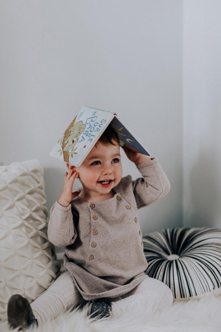 livre enfant naissance